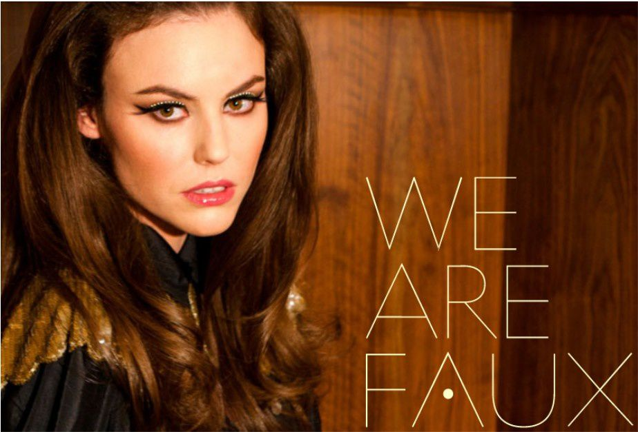 We are Faux