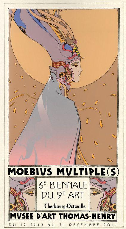 moebius-biennale-9e-art-cherbourg-affiche