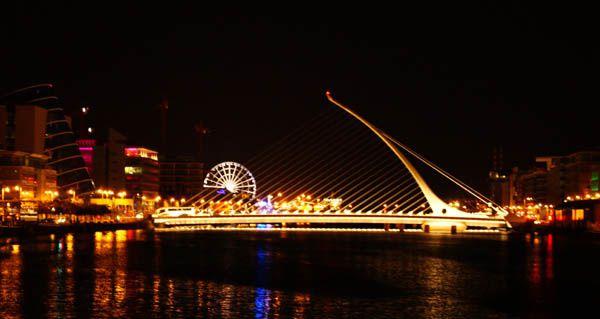 Dublin de nuit (3)