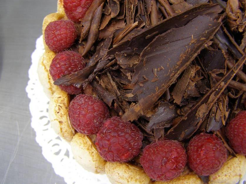 Album - gâteaux