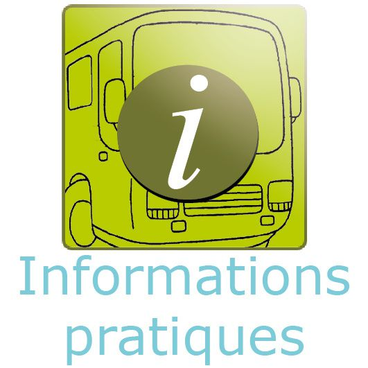Menu bus 2eme version info