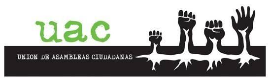Unión de Asambleas Ciudadanas