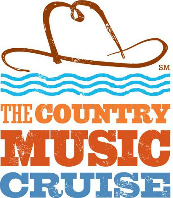 Country Music Cruise 2014 Logo