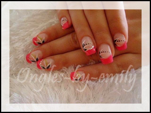 par ongles,by,emily
