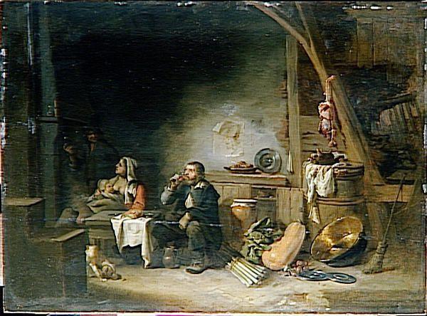 D mographie soci t champagney 1750 et 1800 la vie for Scene d interieur blois