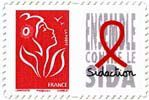 timbre-sidaction