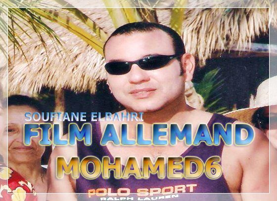Film Documentaire Allemand :Mohamed 6