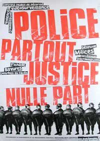 police-partout-justice-nulle-part 1