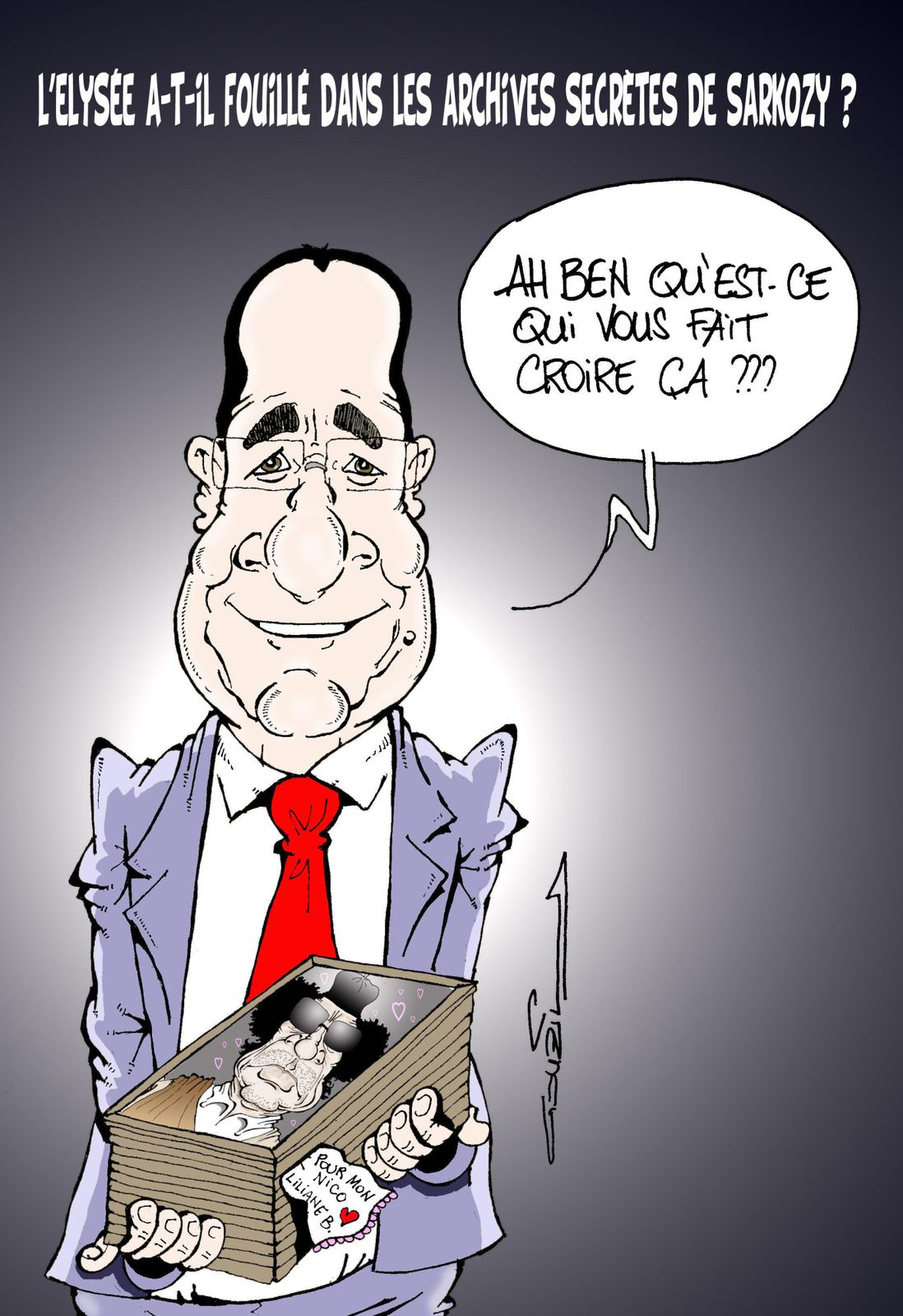 archives elysee.2