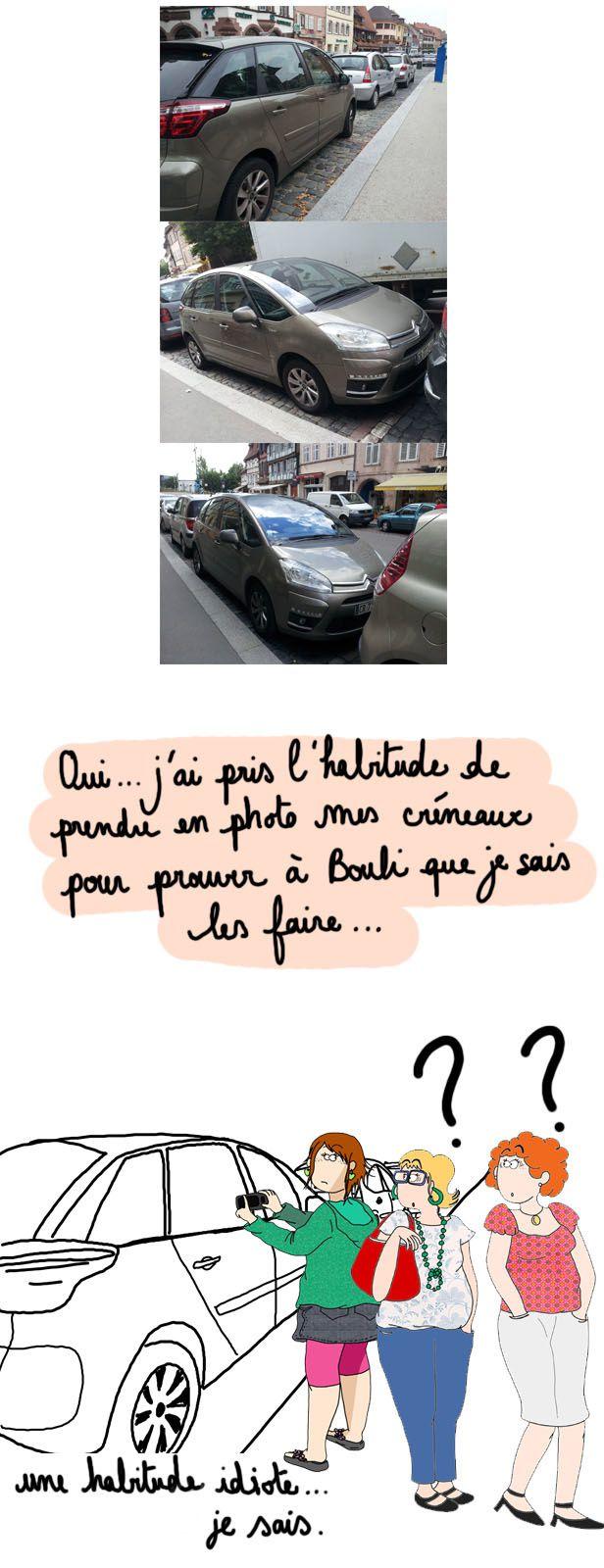 créneau ok