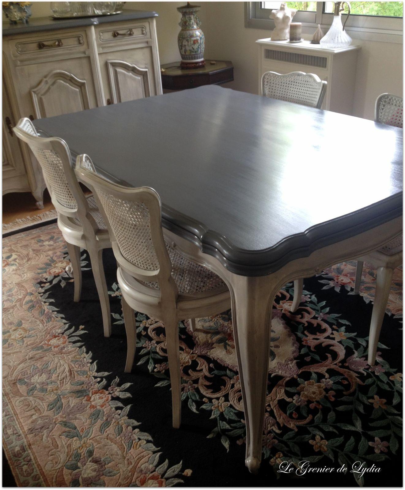 Relooking d 39 un s jour gustavien suite et fin relooking for Les styles de meubles anciens