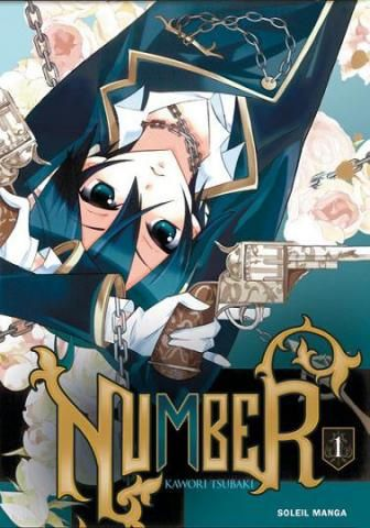 Number tome 1