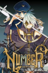 number tome 5