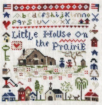 little house preirie