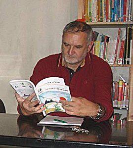 L'antropologo Marco Aime racconta la vita andata dei pastori piemontesi