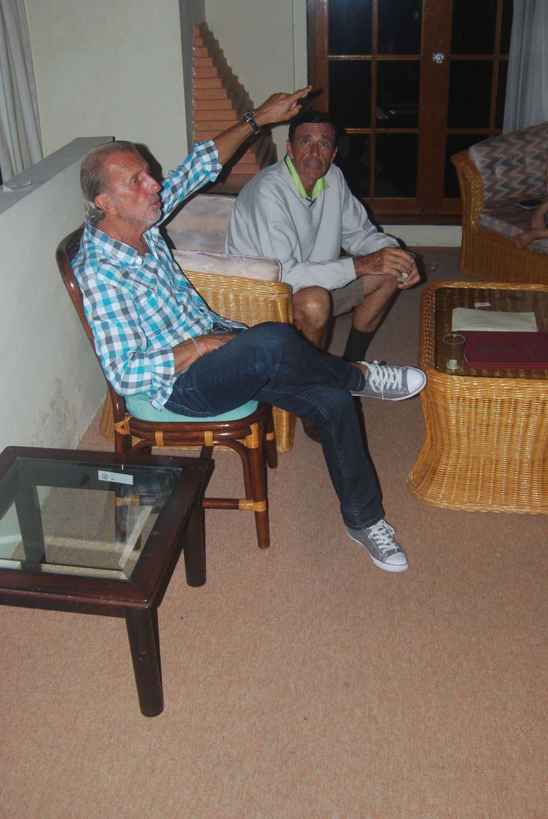 Week-end Golfeurs à Bedugul