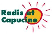 logo Radis Et Capucine