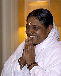 Amma Prayer