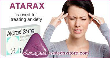 atarax-anxiety