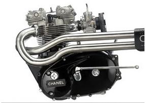 Chanel Triumph