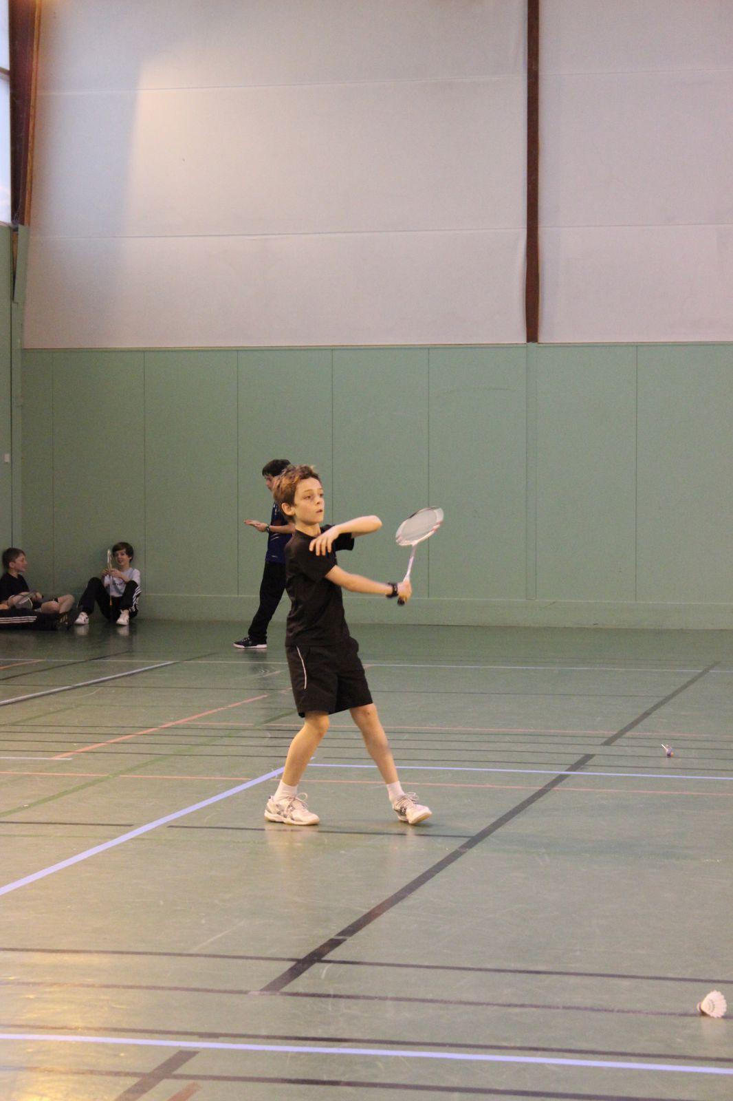 Album - tournoi jeunes 2012