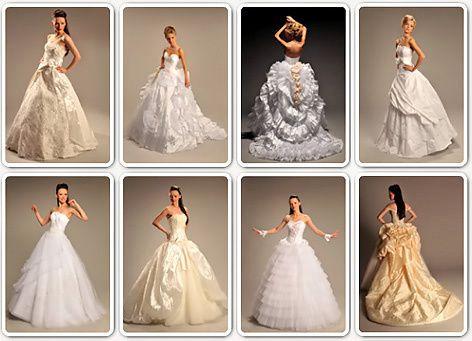 Hochzeitskleider 2011 - NO NO LOVE(R)!