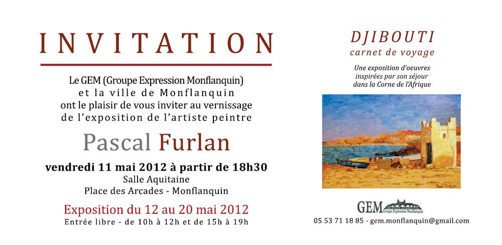 invite you in the VARNISHING(PRIVATE VIEWING) of my next exhibition