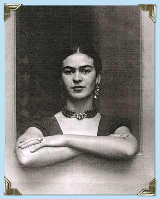 Frida Khalo 120