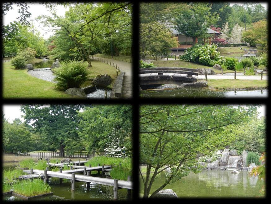 Jardin Japonais Hasselt Le Pot 2 Colle Cie