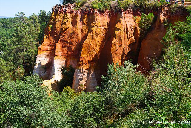 Lubéron Roussillon 2012-08 0022