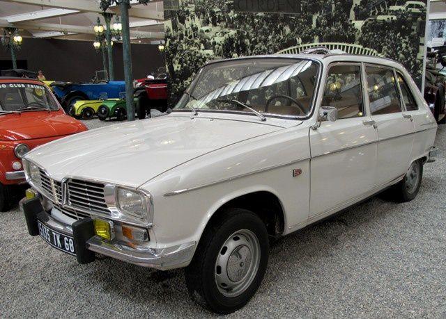 1968 - Renault