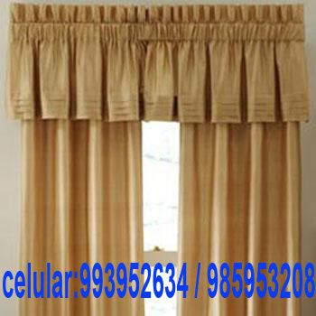 Decoraciones maxs cortinas peru persianas peru estores for Cortinas para muebles