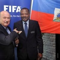 Dadou and Blatter copy