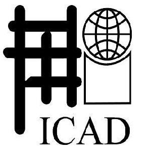 ICAD-SF (logo)