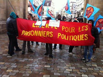 JEUNESSE COMMUNISTE-Saint-Denis