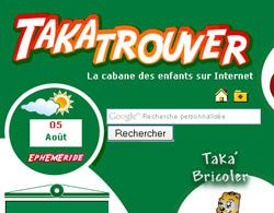 takatrouver