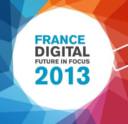 Etude Comscore France digital mars 2013