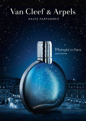 Midnight in Paris Campagne
