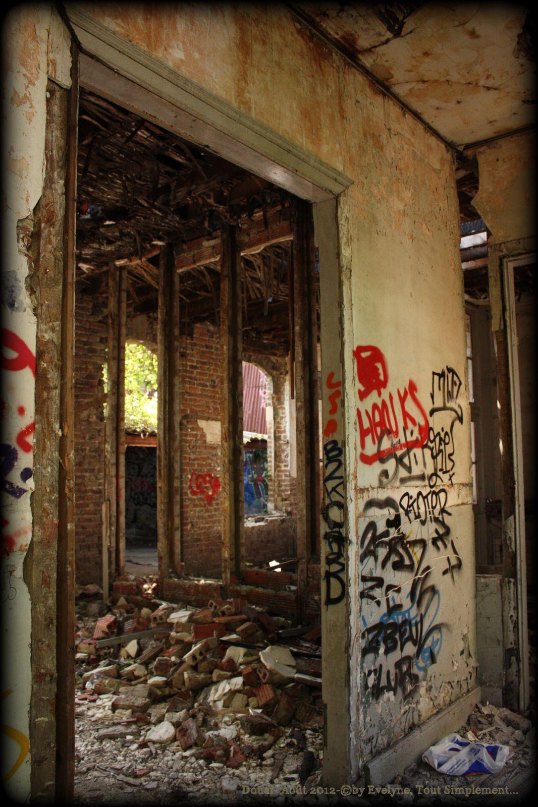 Albums - Lieux désaffectés et friches urbaines