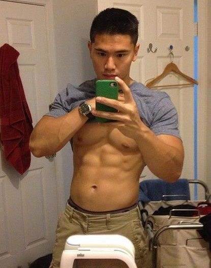 Video gay asiatique