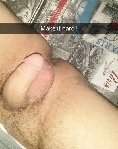 snap hot gay bite 23 cm