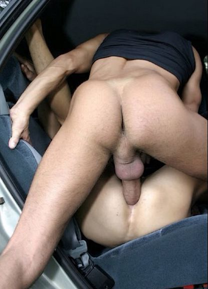 exhib gay voiture sexe colombes