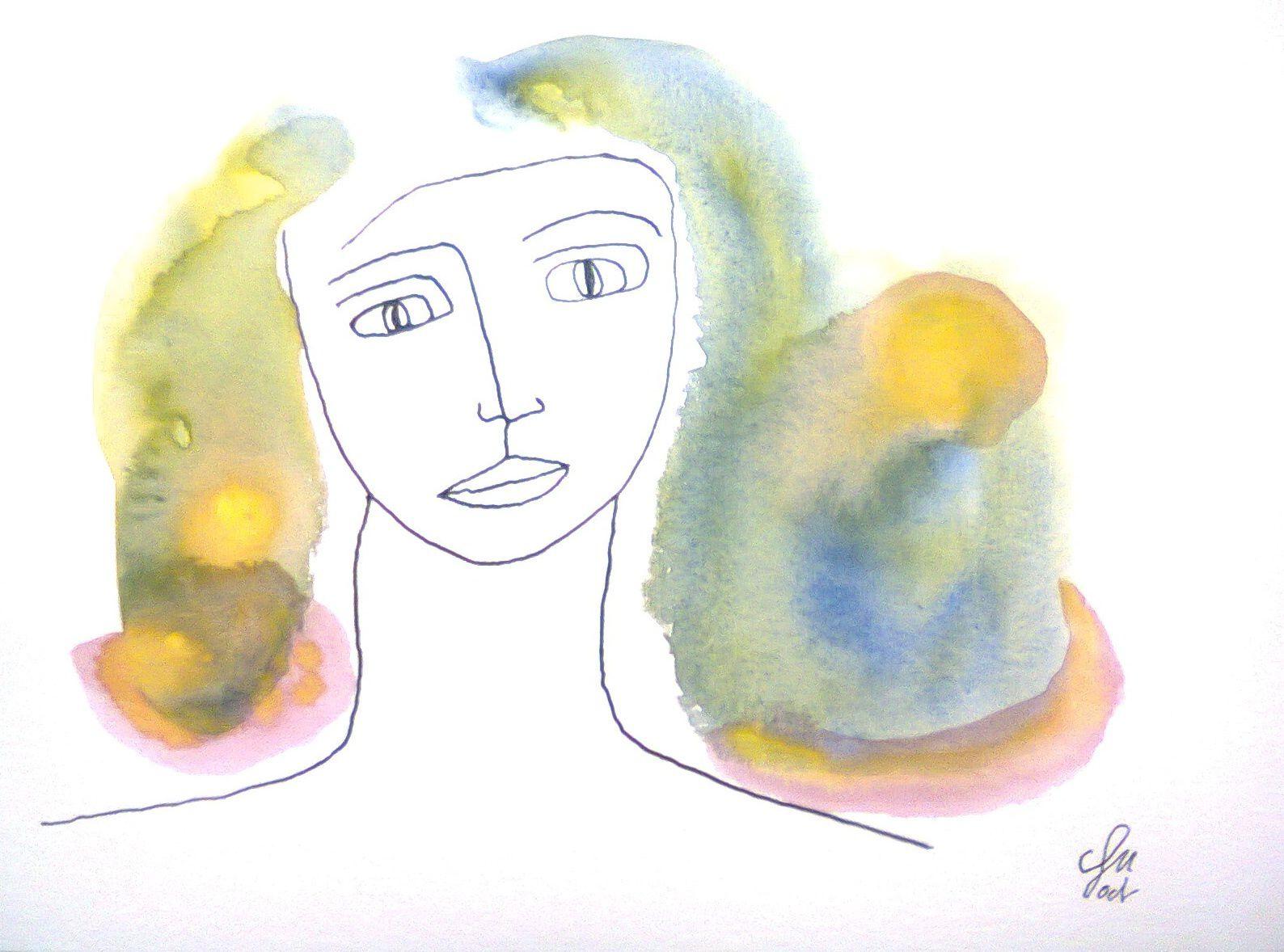 Album - Aquarelle1