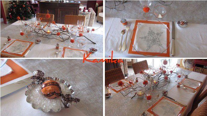 table Aure 2