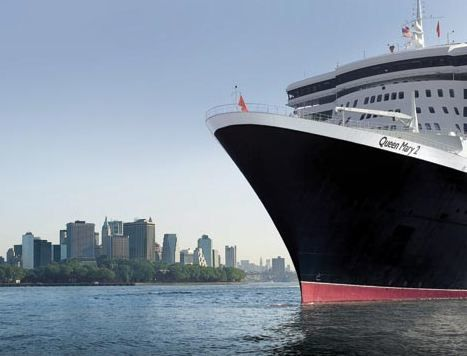 Queen-Mary-II
