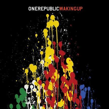 one-republic-waking-up-cover