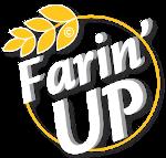 FarinUp Logo