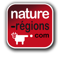 Logo Nature-regions rouge