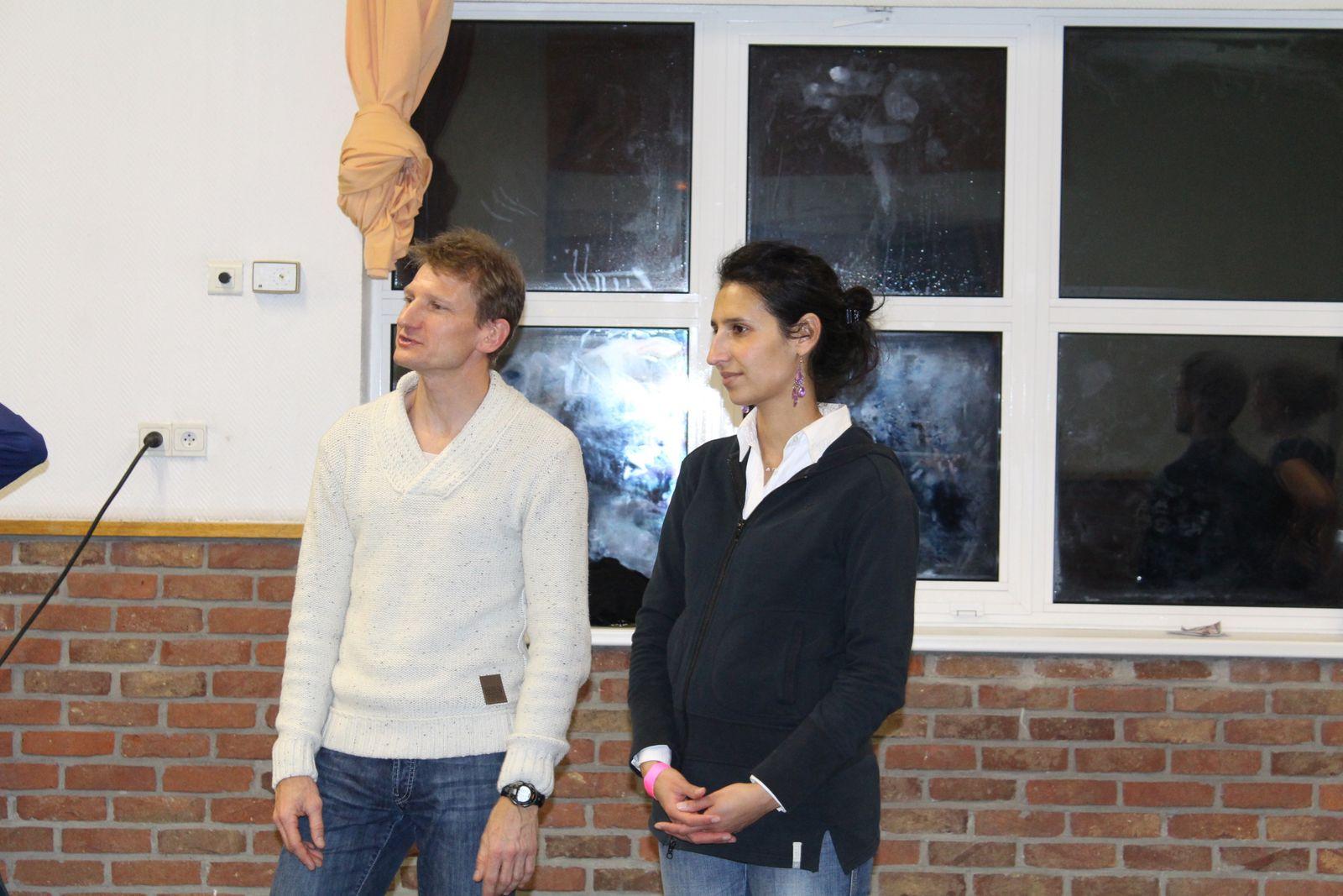Album - Stage Olivier et Virginie dec 2012