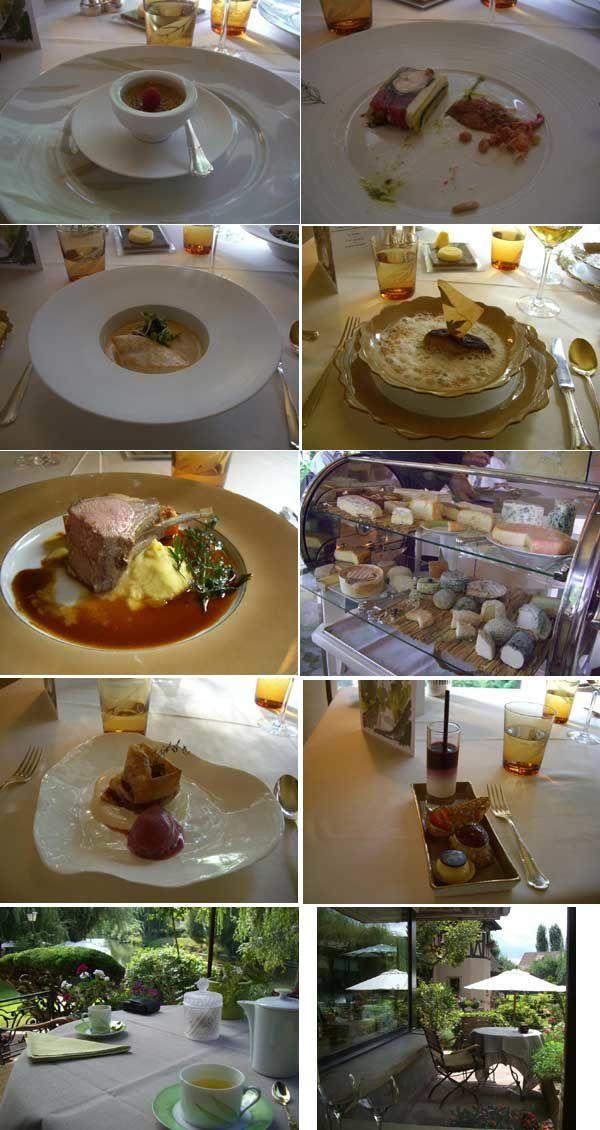 Restaurant auberge de l 39 ill illhaeusern le blog de - Restaurant la table de l ill illkirch ...